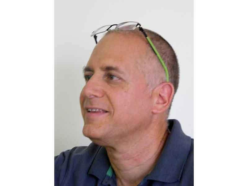 אבי גוזלן - פסיכולוג קליני מומחה