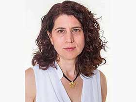 אורלי בן מרדכי-טיפול משפחתי בנס ציונה