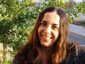 איילה קוטק-טיפול פסיכולוגי במודיעין