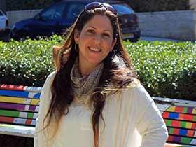איילת דניאלס ליפינסקי-טיפול פסיכולוגי בשיטת EMDR בירושלים