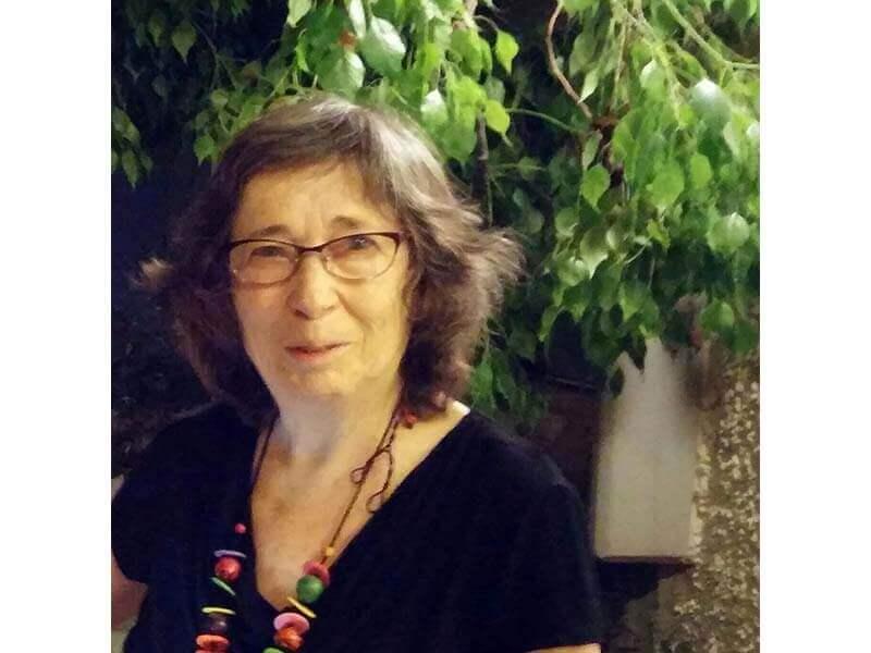 אילנה סיון - פסיכולוגית קלינית