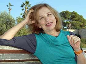 אילנה רזי-בן-מאיר-טיפול בהבעה ויצירה בחדרה