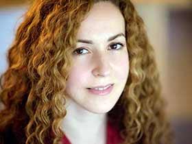 אינה צוקרמן-קלינאית תקשורת בתל אביב