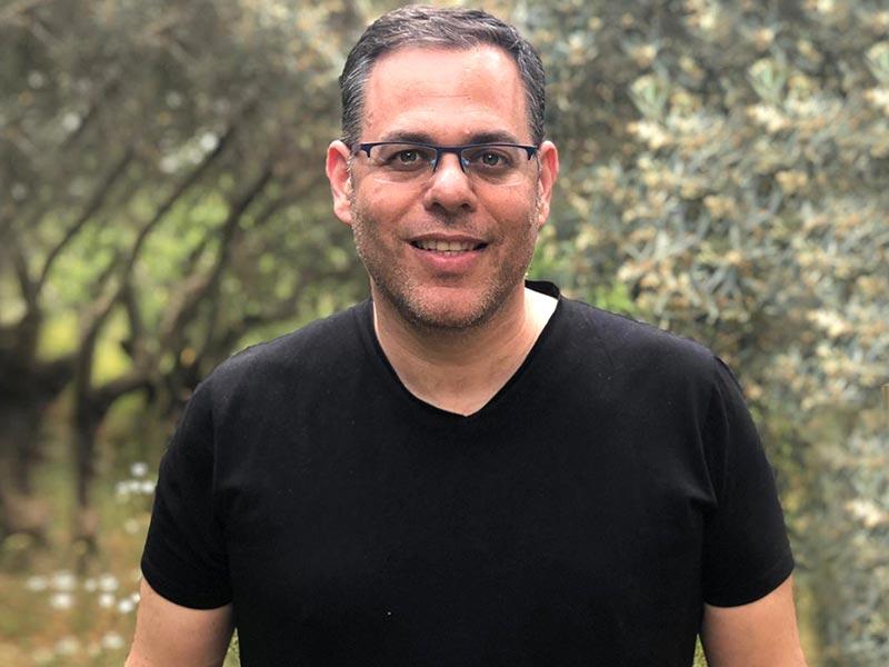 אמיר ביין - פסיכותרפיסט ומטפל זוגי ומשפחתי