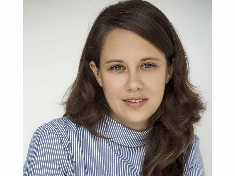 אנה לבנה - פסיכולוגית תעסוקתית מומחית, מטפלת בפסיכותרפיה אנליטית יונגיאנית (בהסמכה)