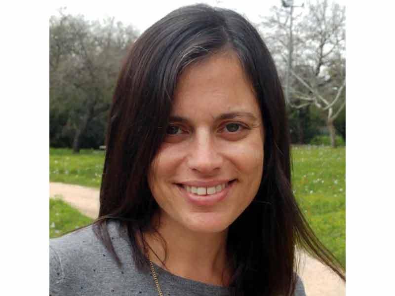 אסנת כהן - פסיכולוגית קלינית מומחית