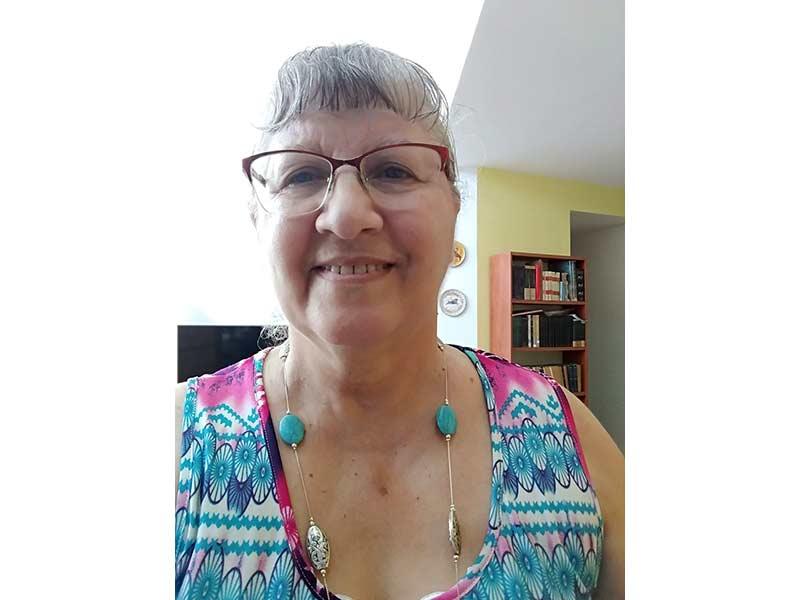 אסתר פרחה - מטפלת זוגית ומשפחתית מוסמכת