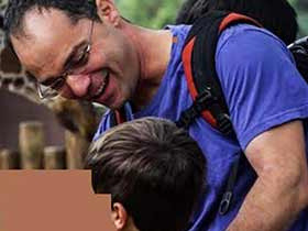 ברק זמר-טיפול פסיכולוגי בילדים בירושלים