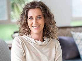 ג'ודי רבינוביץ-מטפלים מומלצים  בעמק חפר