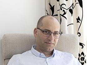 גיא קליגמן-טיפול במתבגרים בירושלים
