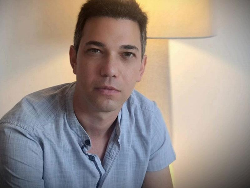 גלעד ברק - פסיכותרפיסט ויועץ זוגי
