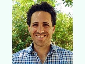 דוד פוני-טיפול פסיכולוגי בשיטת EMDR בירושלים