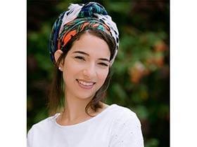 דניאלה בן קימון-מטפלים מומלצים בדיכאון  בראש העין