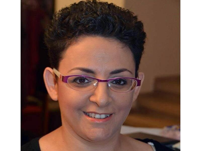 דפנה רויטמן - קלינאית תקשורת