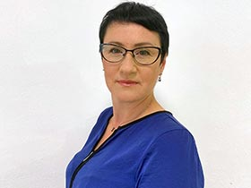 דר מריה פבלוב-פסיכיאטר  בקריות