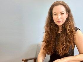דר נעמה גולדמן-טיפול CBT בתל אביב