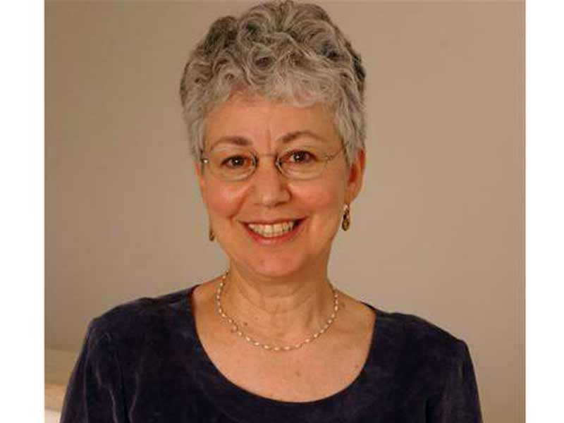 דר סוזן זיידל - פסיכולוגית קלינית ומטפלת זוגית