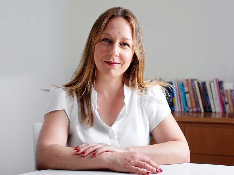 ד״ר הילה ביזר - פסיכולוגית חינוכית מומחית ופסיכותרפיסטית