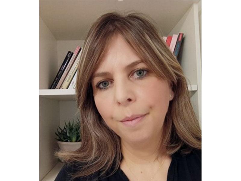 הילה לוינגר שיפריס - פסיכולוגית קלינית