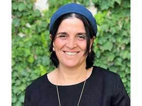ורד ליפשיץ-טיפול בהבעה ויצירה בירושלים