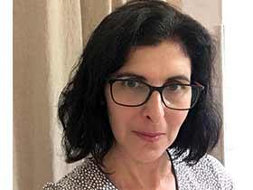 זהר שגיא-מטפלים מומלצים בהפרעות אכילה  בירושלים