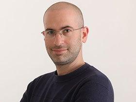 יוני זינגר-טיפול במתבגרים בצפון תל אביב