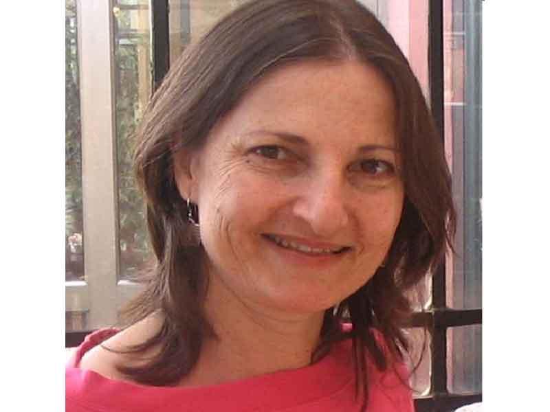 לורן לוקסנבורג - עו''ס קלינית, מטפלת ומדריכה זוגית ומשפחתית מוסמכת
