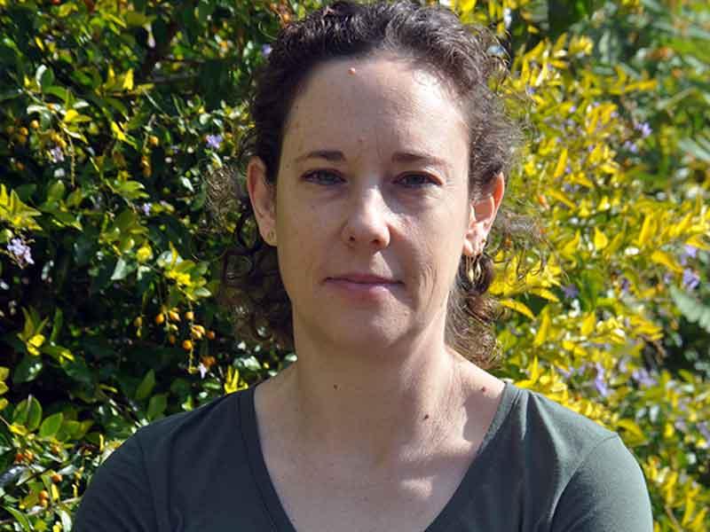 ליטל רווה - פסיכותרפיסטית, עובדת סוציאלית