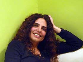 מיכל גלב-מטפלים באומנות בחיפה