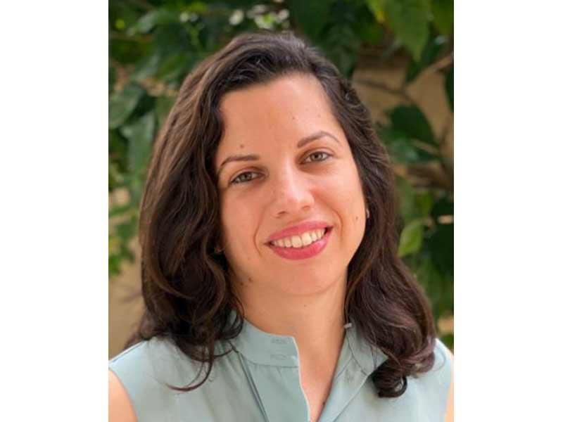 נועה רוטמן - פסיכולוגית ומטפלת זוגית ומשפחתית