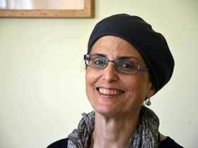 סוזן ליברמן אופנהיימר-מטפלים מומלצים בטיפול בקשישים  בירושלים