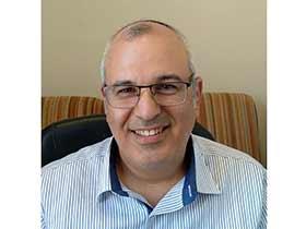 עופר שני-קבוצות טיפוליות בירושלים