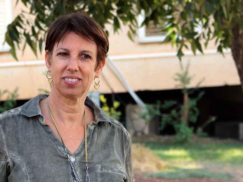 עידית שחר - עו''ס MSW- קלינית ומטפלת זוגית ומשפחתית מוסמכת