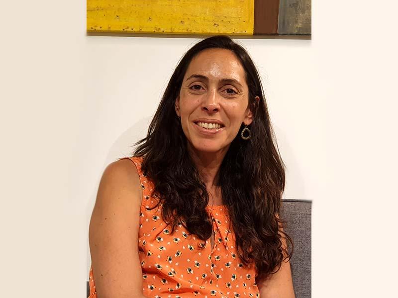 ענבל גבעון - פסיכולוגית חינוכית מומחית, מטפלת זוגית ומשפחתית מוסמכת