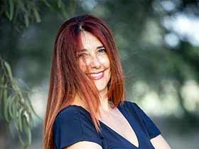 רבקה סידרנסקי-מטפלים מומלצים בהפרעות אכילה  בהרצליה
