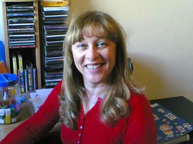רונית קורן  - קלינאית תקשורת