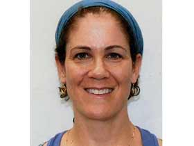 רחל כהן-טיפול פסיכולוגי בשיטת EMDR בירושלים