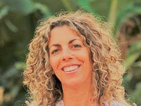 שרון גל-טיפול זוגי בחיפה