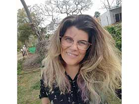 שרון שלי ברעם -טיפול פסיכולוגי בדרום