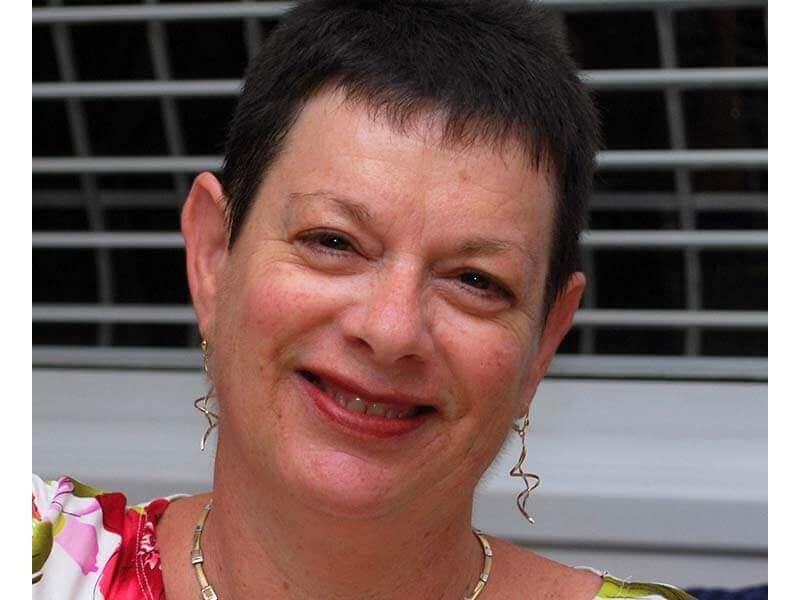 זמירה כהן - פסיכולוגית קלינית, מטפלת זוגית ומשפחתית מוסמכת