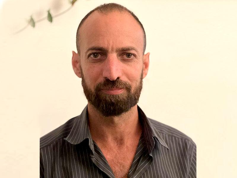 עידו רוט - עו''ס קליני