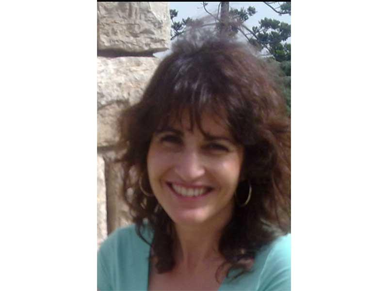 נועה ישראלי - פסיכולוגית קלינית מומחית