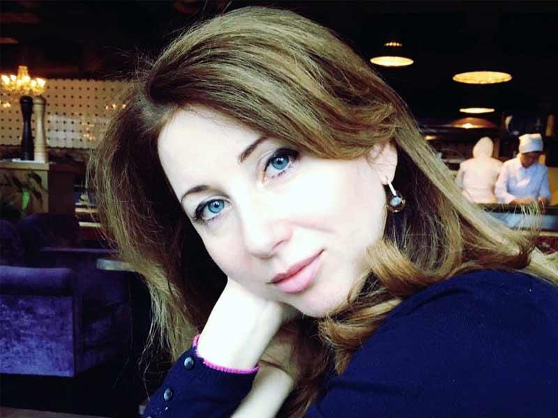 ילנה גלוזמן - מטפלת ומדריכה בטיפול זוגי ומשפחתי