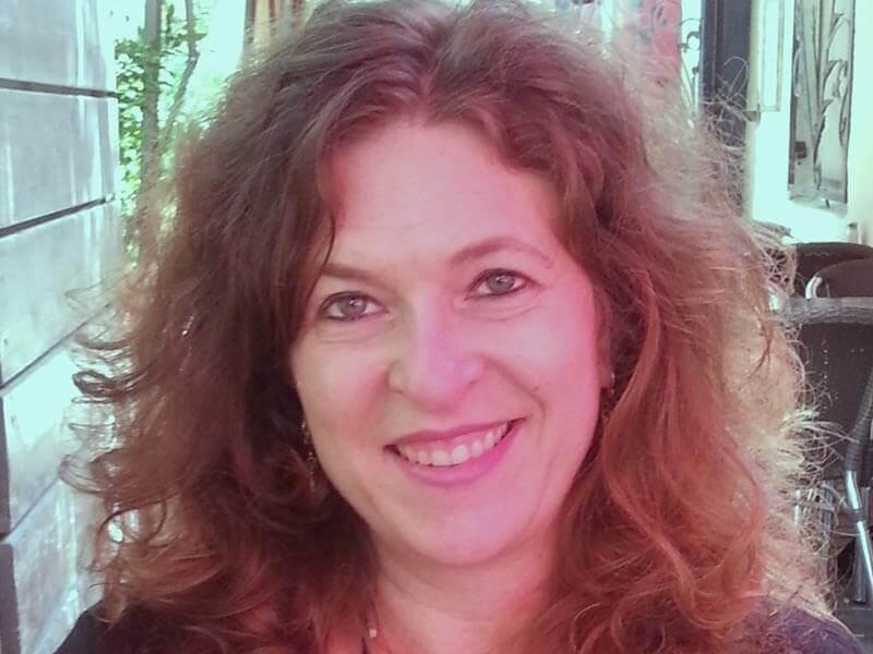 אורנה גלבוע-שביט - פסיכולוגית קלינית מדריכה