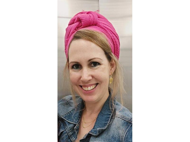 מיטל לוי יצחק - פסיכותרפיסטית ממוקדת, CBT עובדת סוציאלית קלינית