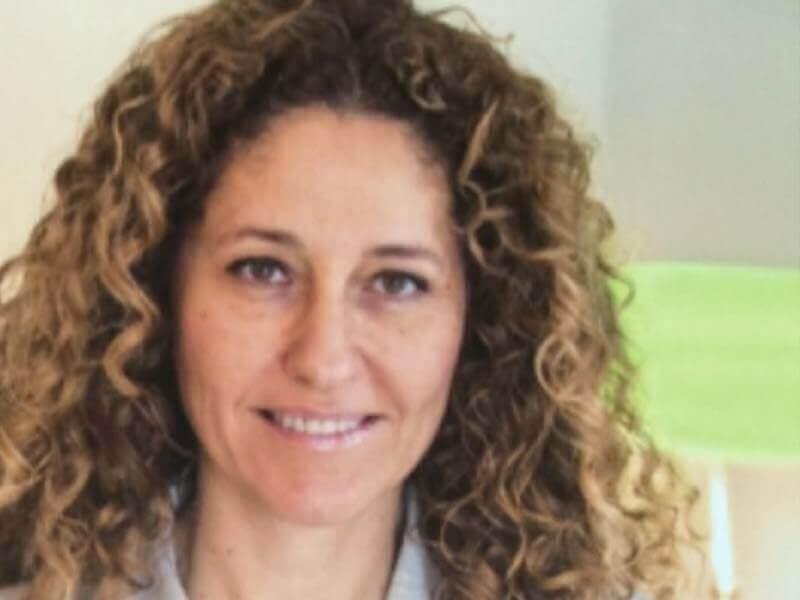 אורנה שרצקי - פסיכולוגית קלינית בכירה