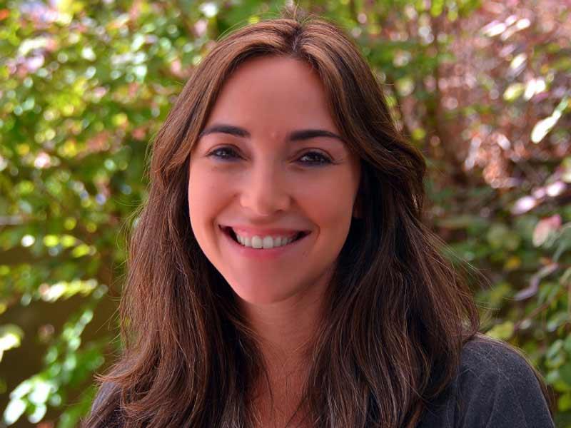 אסתי הלפרין - פסיכולוגית קלינית
