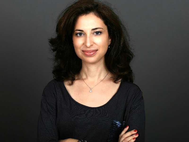 יהודית נחמן - פסיכולוגית קלינית מומחית