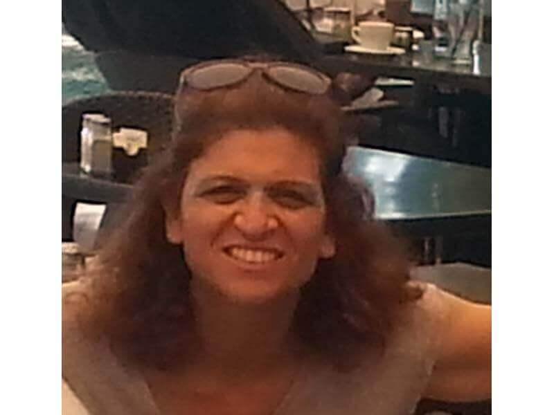 טלי אורלוב - עו''ס מטפלת רגשית ומאמנת אישית וקבוצתית