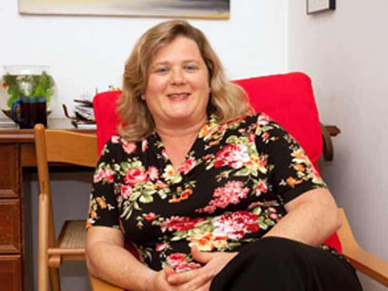 דלי קולמן חבר - פסיכולוגית קלינית מדריכה